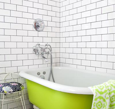 bathtub_green Emily Henson