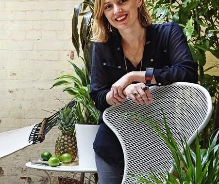 Emily Henson talks plants on IKEA.com