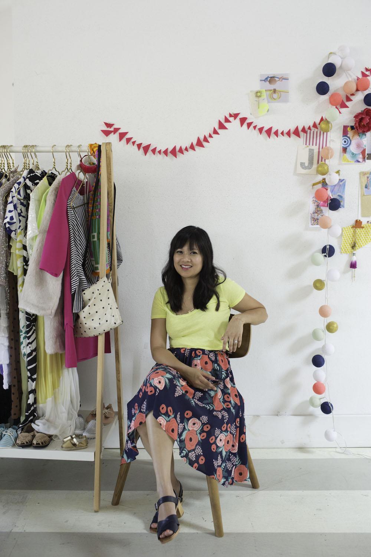 Joy Cho Life Unstyled 5