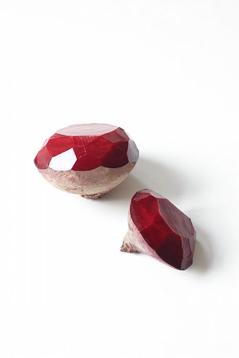 Sarah Illenberger beet jewels