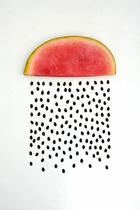 Sarah Illenberger watermelon