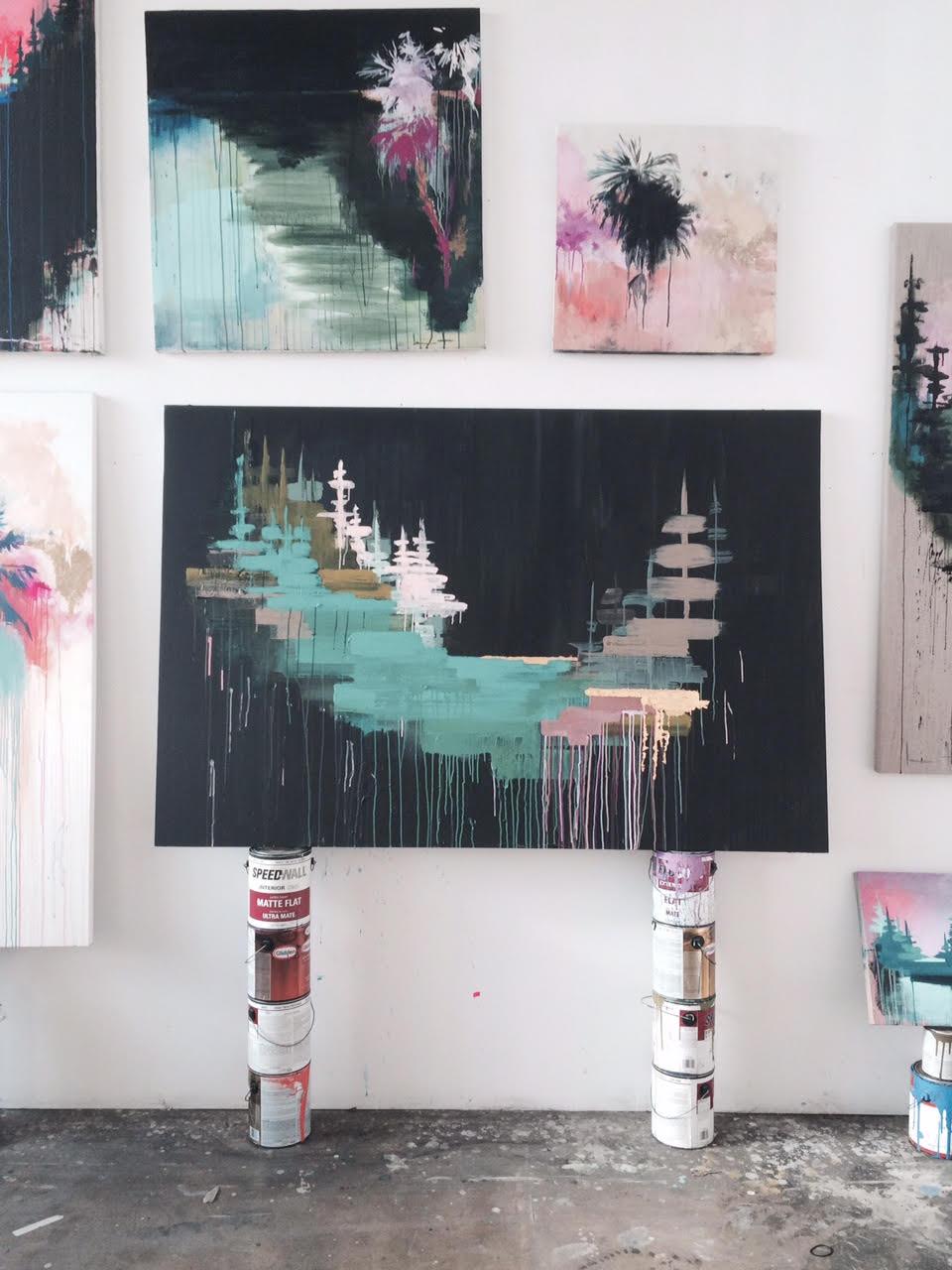 Kim West Studio 4