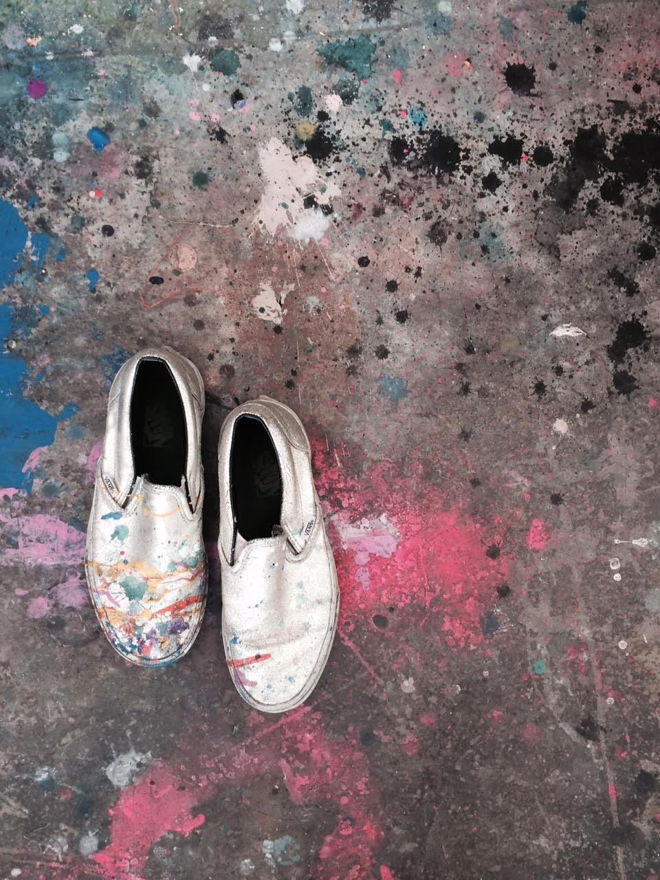Kim West Studio shoes
