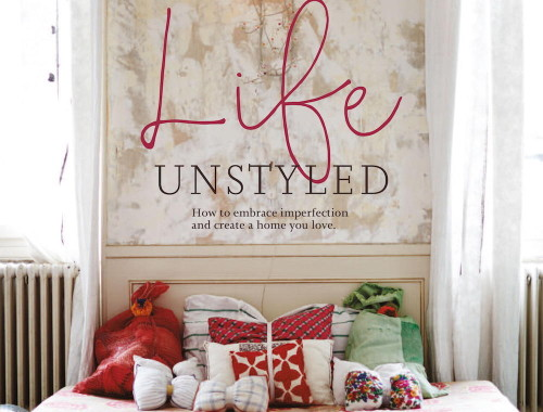 Life Unstyled book cover